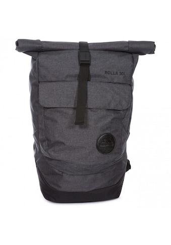 Trespass Tagesrucksack »Rucksack mit Rollverschluss Rolla 30 Liter« kaufen