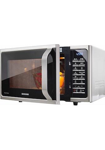 Samsung Mikrowelle »MW5000 MC28H5015CS/EG«, Grill und Heißluft, 900 W kaufen