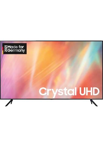 """Samsung LED-Fernseher »GU75AU7179U«, 189 cm/75 """", 4K Ultra HD, Smart-TV kaufen"""