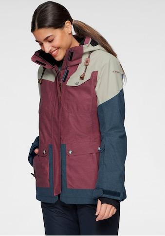 Icepeak Skijacke »CHOLET« kaufen