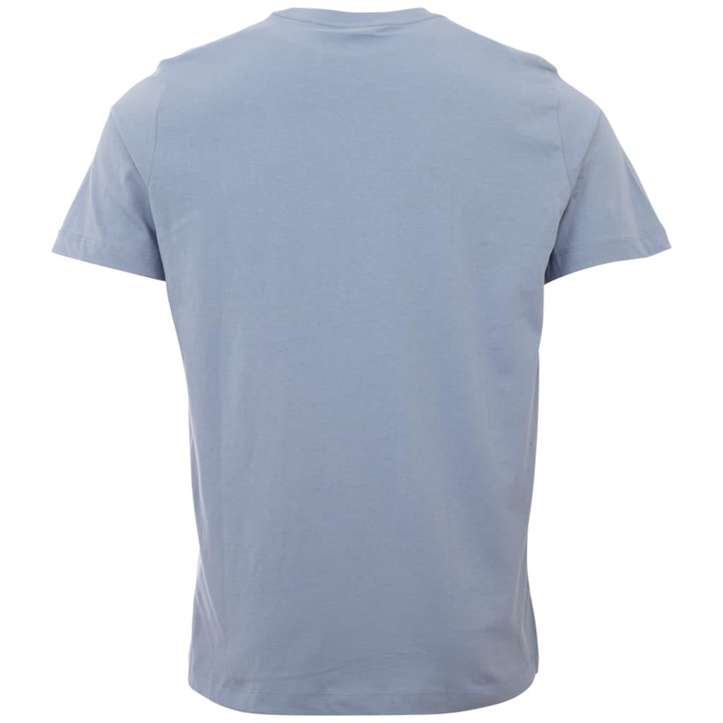 Kappa T-Shirt »ILJAMOR«, mit glossy Logoprint<br />