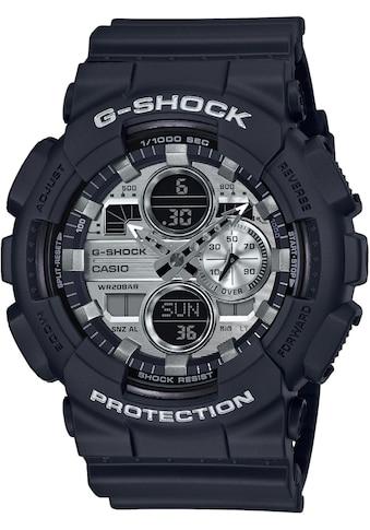 CASIO G - SHOCK Chronograph »GA - 140GM - 1A1ER« kaufen