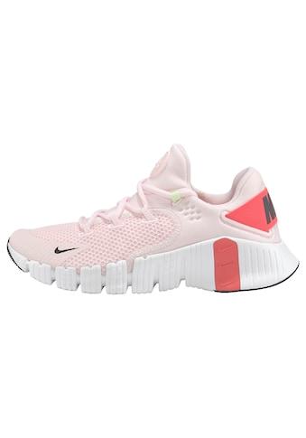 Nike Fitnessschuh »FREE METCON 4« kaufen