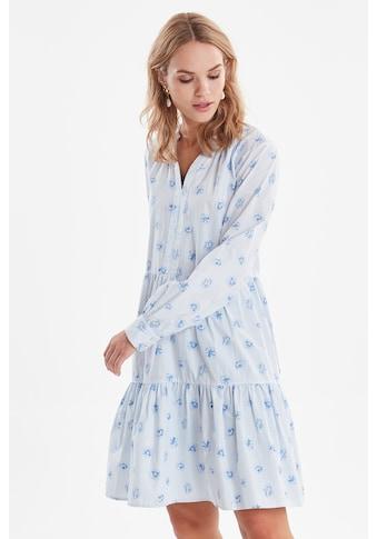 b.young Babydollkleid »BYFALLON DRESS« kaufen