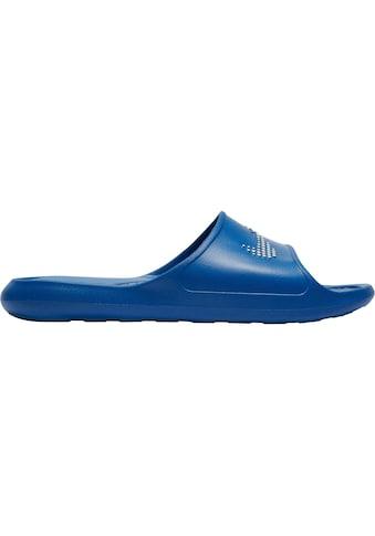 Nike Sportswear Badesandale »VICTORI ONE SHOWER SLIDE« kaufen