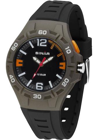 SINAR Quarzuhr »XB-37-5« kaufen