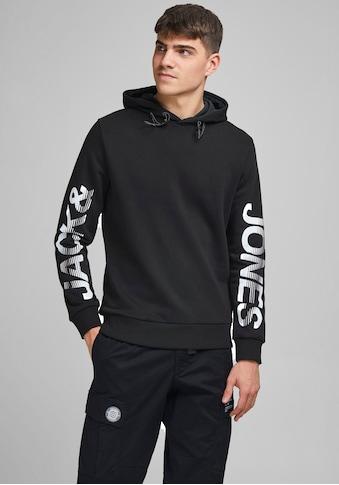 Jack & Jones Kapuzensweatshirt »NITCH SWEAT HOOD« kaufen