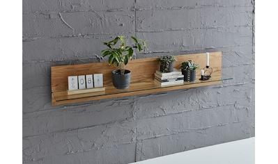 Relita Wandboard »Montana«, mit schön gemasertem Holzfurnier kaufen