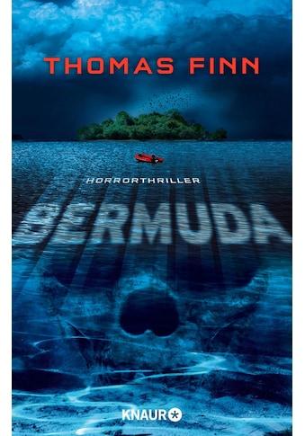 Buch »Bermuda / Thomas Finn« kaufen
