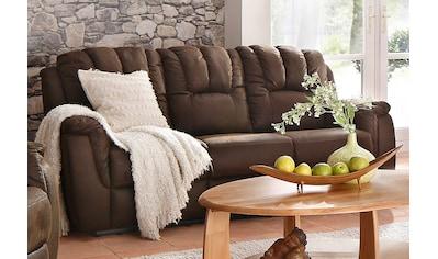 Home affaire 3-Sitzer »Marko« kaufen