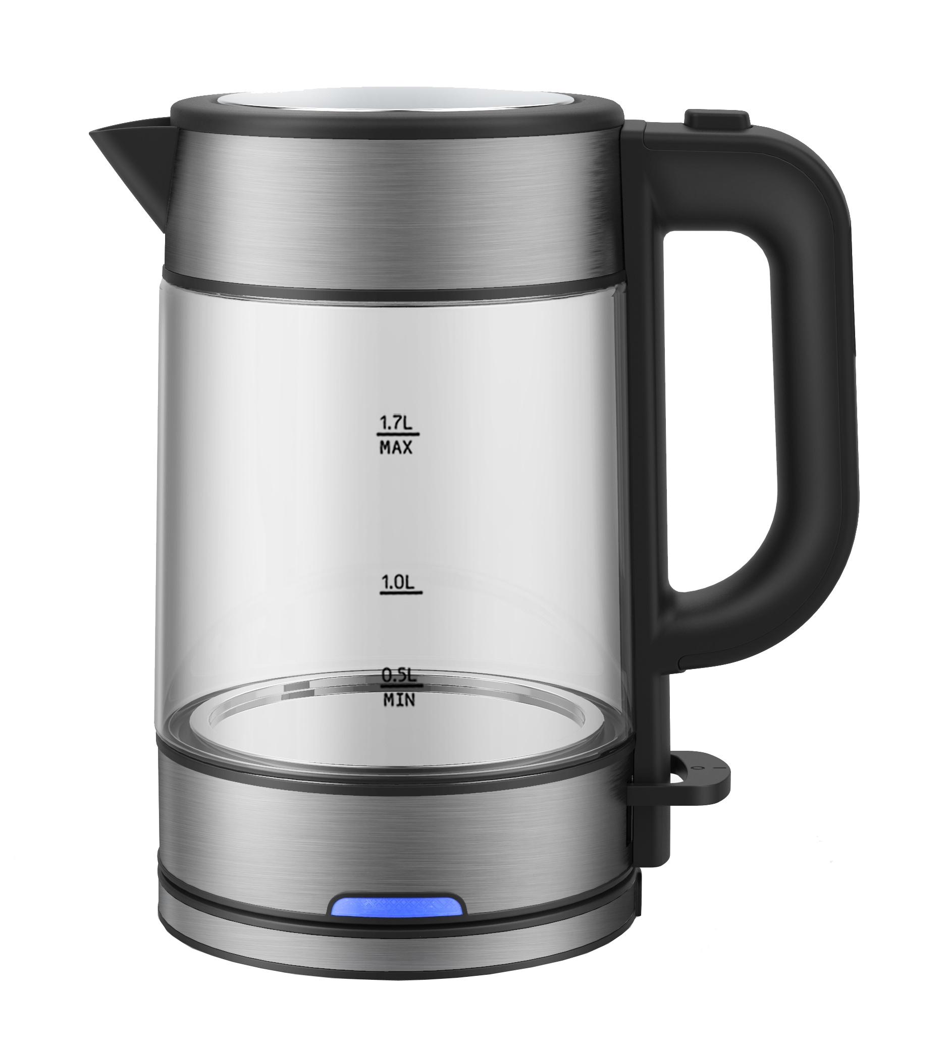 Trisa Wasserkocher Glass Boil ab 31,99 €   Preisvergleich