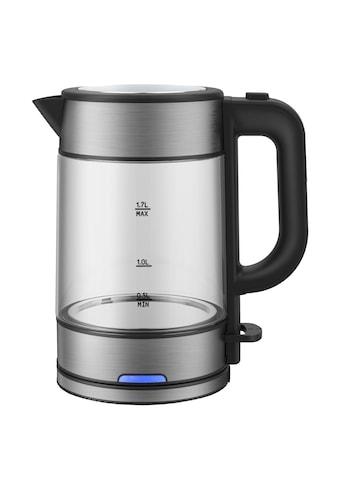 Silva Homeline Wasserkocher »KL-G 2006«, 1,7 l, 2200 W kaufen