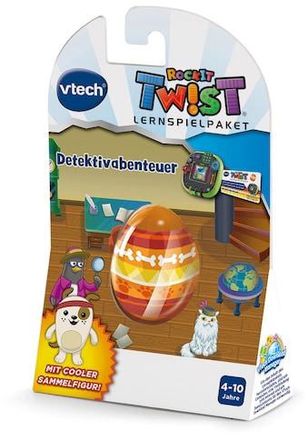 Vtech® Spiel »RockIt TWIST - Detektivabenteuer«, vtech, mit Sammelfigur kaufen