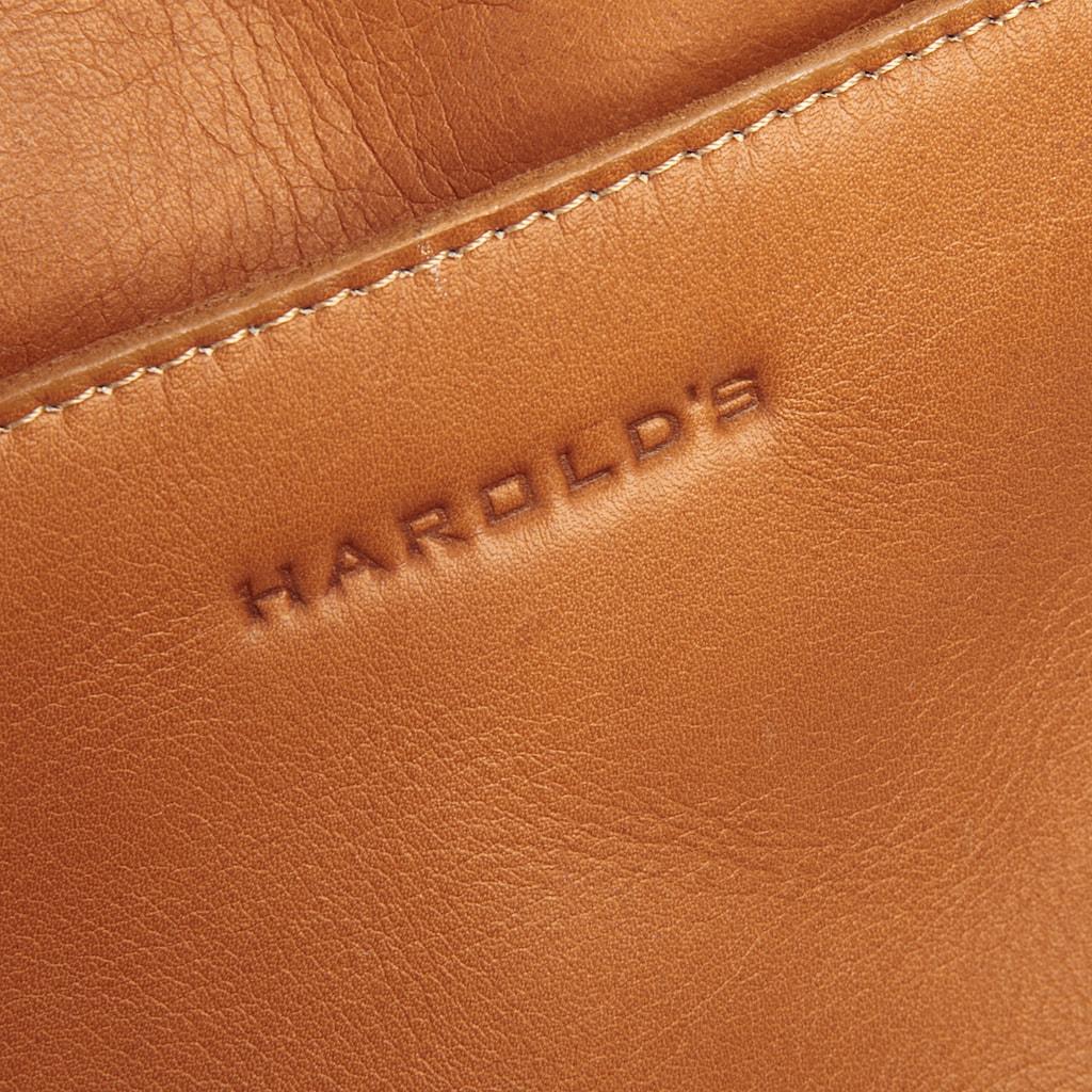 Harold's Umhängetasche »CAMPO«, besonders leicht