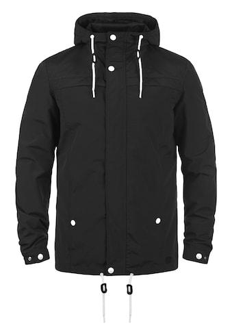 REDEFINED REBEL Langjacke »Maddox«, Jacke mit farblich abgesetzten Knöpfen und Kordeln kaufen