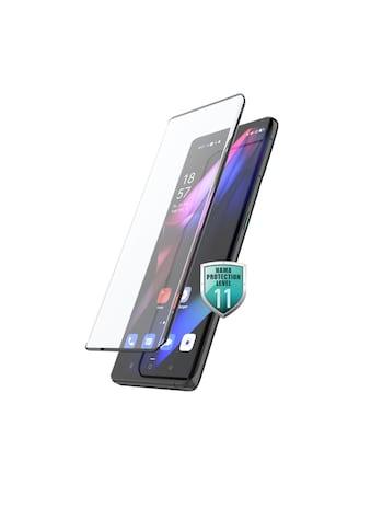 Hama Displayschutzglas »Displayschutzglas«, für Oppo Find X3 Pro 5G, für Oppo Find X3... kaufen