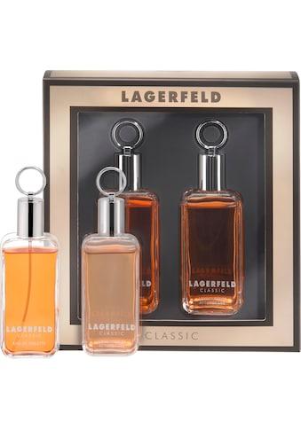 LAGERFELD Duft-Set »Classic« kaufen