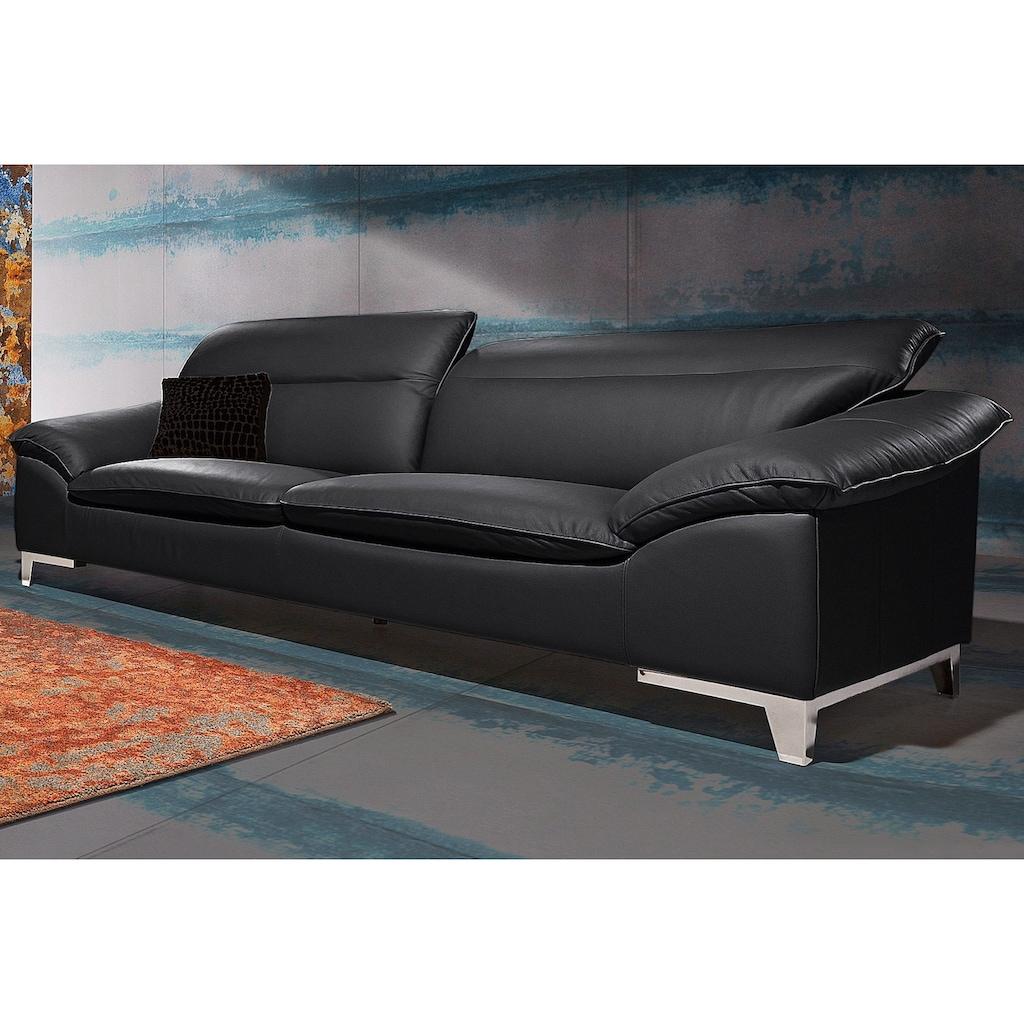 COTTA 2-Sitzer, Frei im Raum stellbar