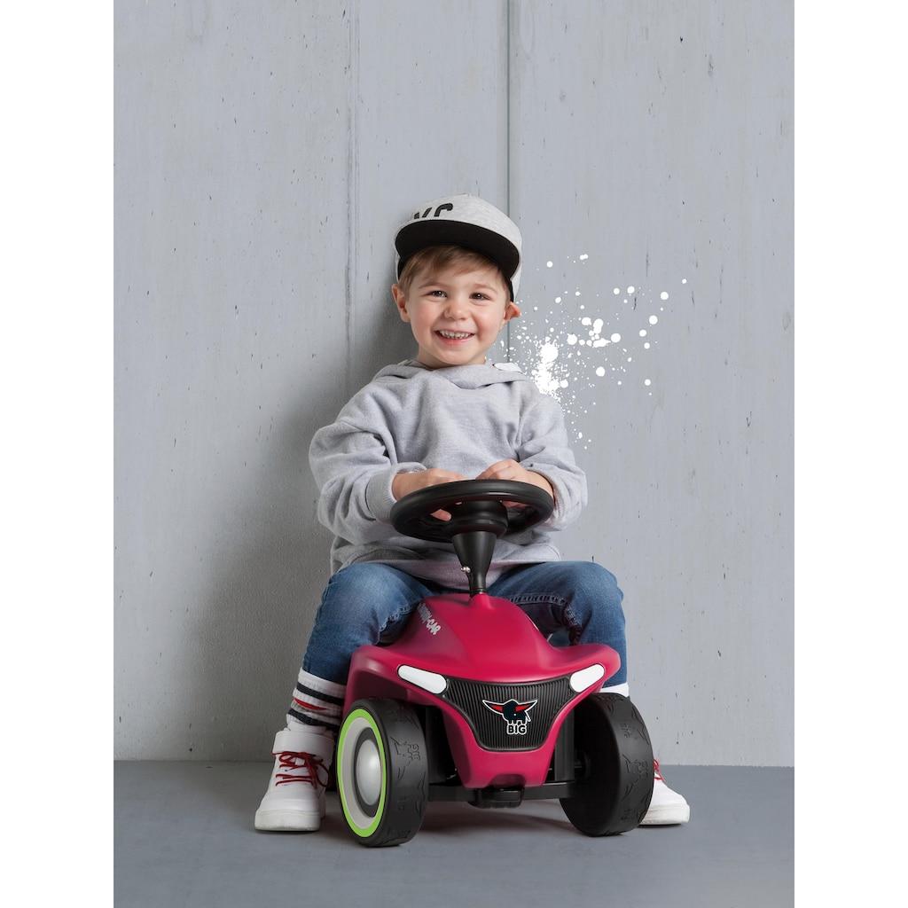 BIG Rutscherauto »BIG-Bobby-Car-Neo Pink«, Made in Germany