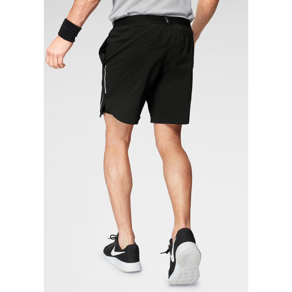 Nike 2-in-1-Shorts »M NK FLX STRIDE SHORT 7IN 2IN1«, DRI-FIT Technology