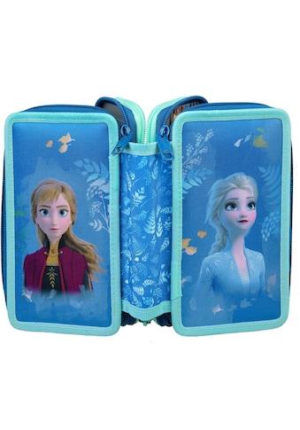 "Scooli Schreibgeräteetui ""Triple Decker, Frozen"" kaufen"