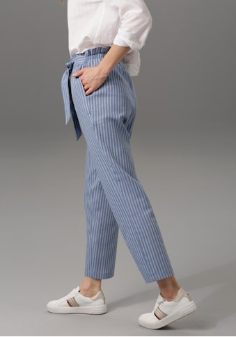 Aniston CASUAL Paperbag - Hose kaufen