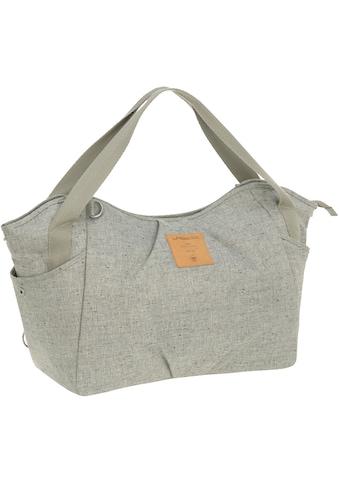 Lässig Wickeltasche »Green Label, Boucle, beige« kaufen