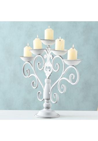 BOLTZE Kerzenhalter »Malou« kaufen