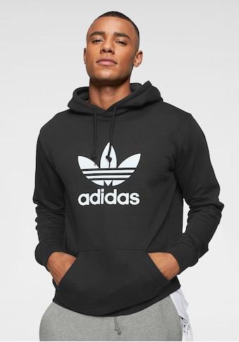 adidas Originals Hoodie »TREFOIL« kaufen