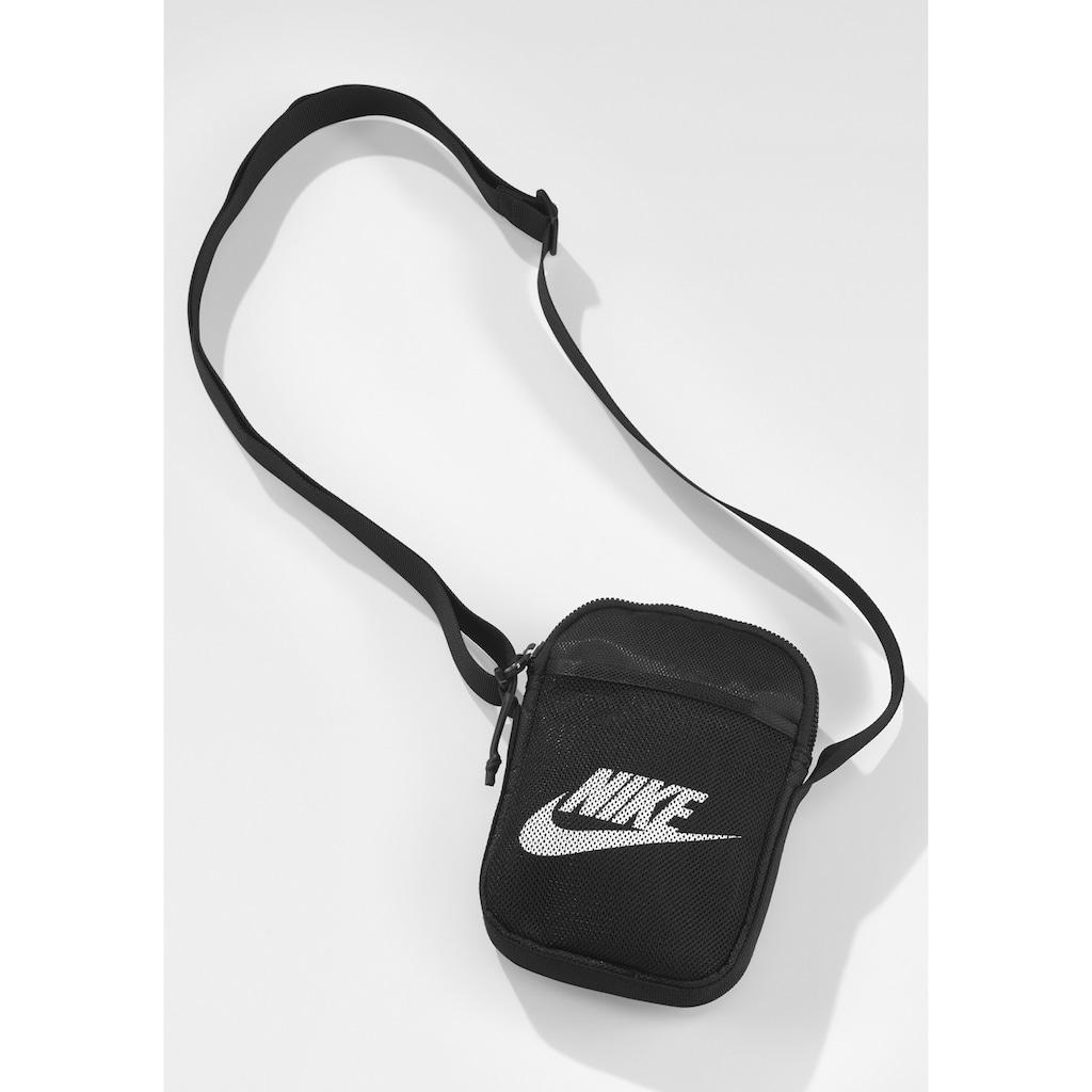 Nike Sportswear Umhängetasche »Nike Sportswear Heritage Small Item«