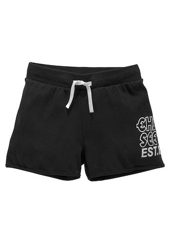 Chiemsee Shorts kaufen