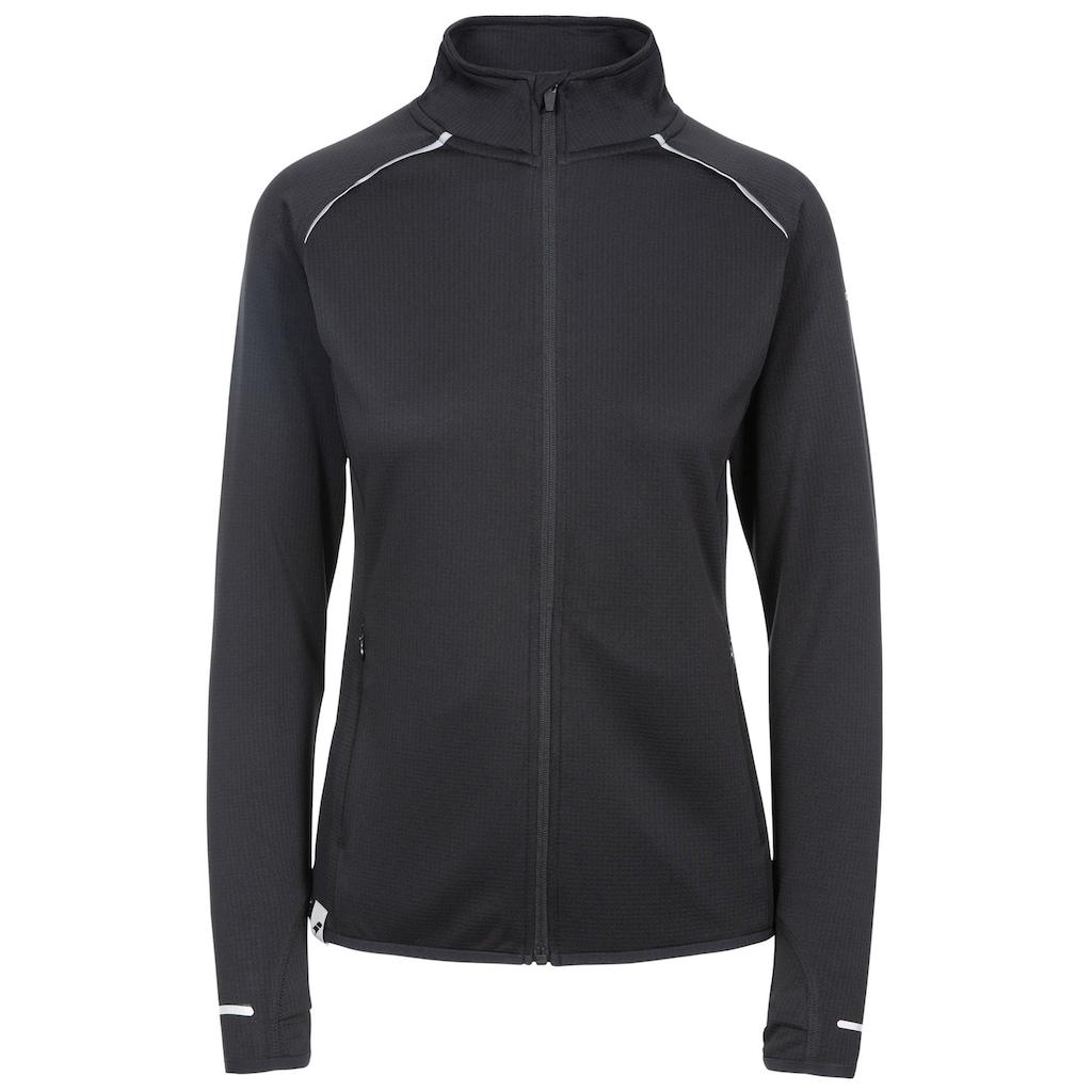 Trespass Trainingsjacke »Damen Evie langärmlig«