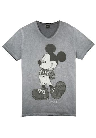 Hangowear Trachtenshirt, im Used-Look kaufen