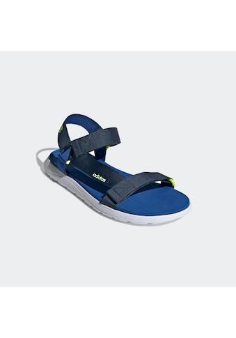 adidas Performance Outdoorsandale »Comfort Sandal« kaufen