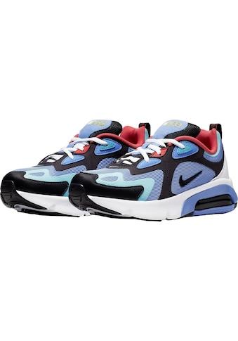Nike Sportswear Sneaker »AIR MAX 200 BG« kaufen