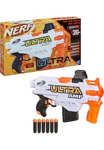 Hasbro Blaster »Nerf Ultra Platinum Amp« kaufen