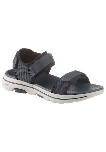 Skechers Sandale »Go Walk 5« kaufen