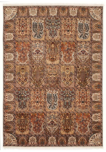 OCI DIE TEPPICHMARKE Orientteppich »Sonam Bakhtyari«, rechteckig, 6 mm Höhe,... kaufen
