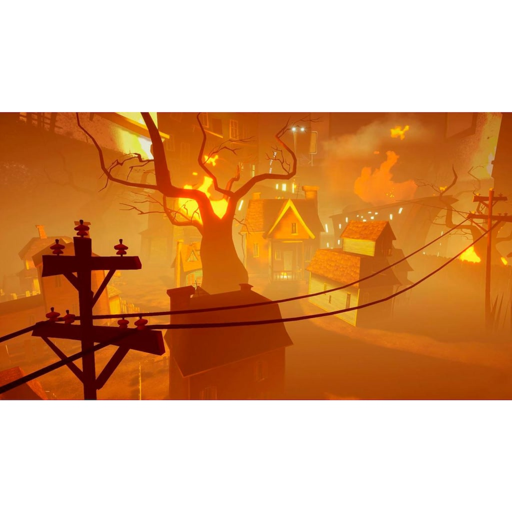 U&I Entertainment Spiel »Hello Neighbor Hide & Seek«, PlayStation 4