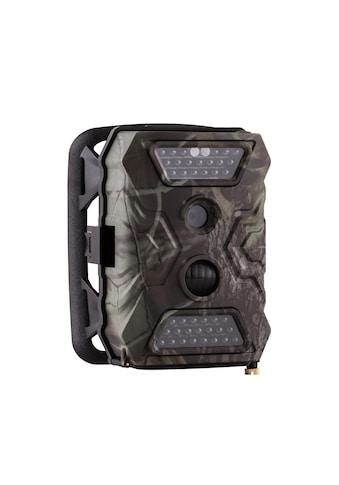 Duramaxx Mini - Wildkamera 40 Black LEDs 12 MP Full HD USB »GRIZZLY Mini« kaufen