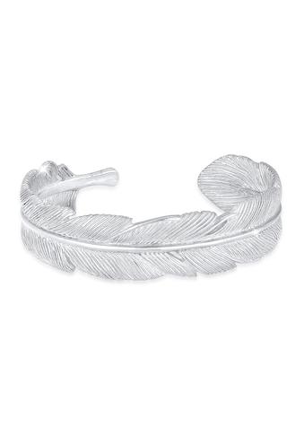 Elli Armreif »Armreif Bangle Feder Boho 925 Sterling Silber« kaufen