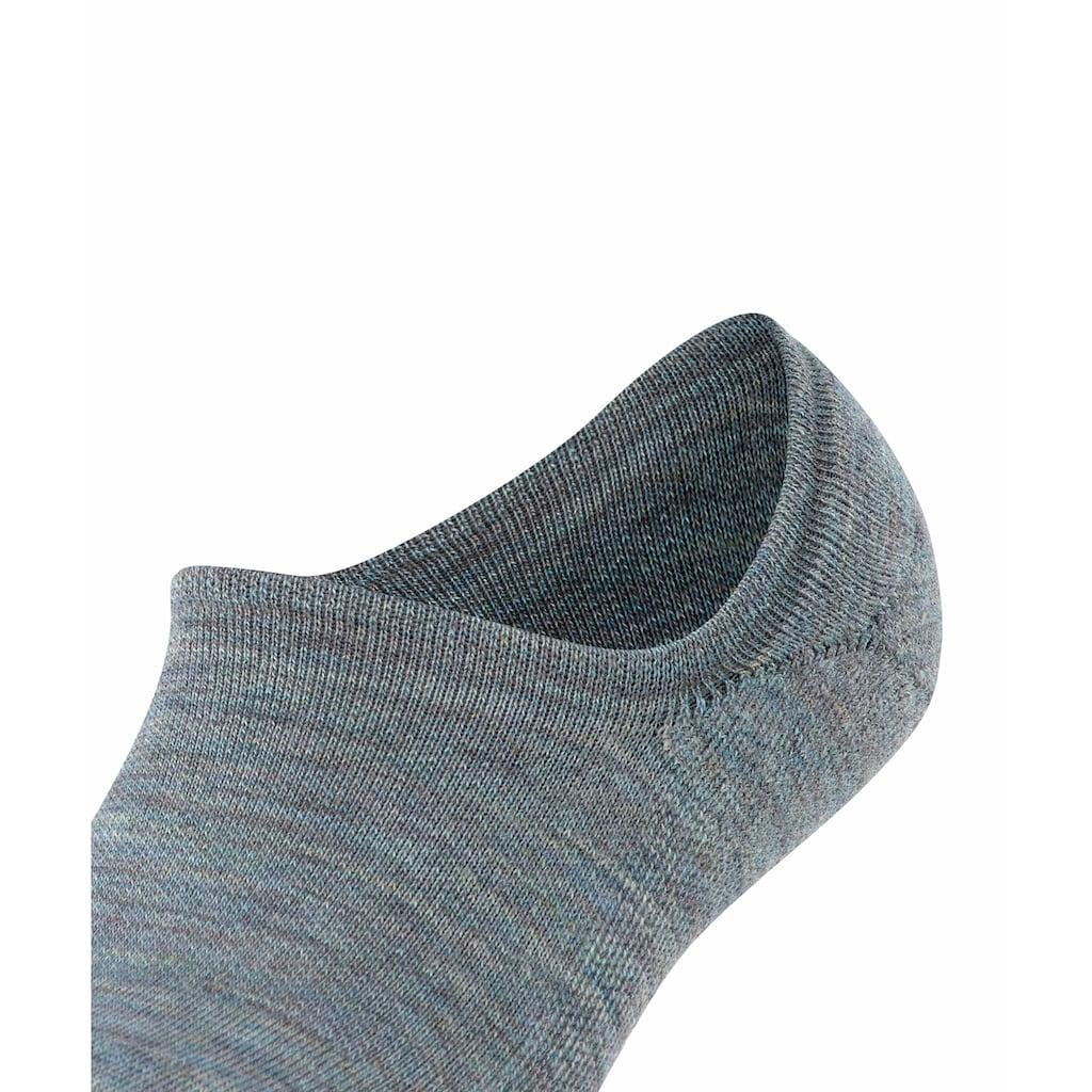 FALKE Füßlinge »Keep Warm«, (1 Paar), mit klimaregulierender Wolle