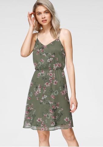 Vero Moda Sommerkleid »VMWONDA SINGLET SHORT DRESS« kaufen