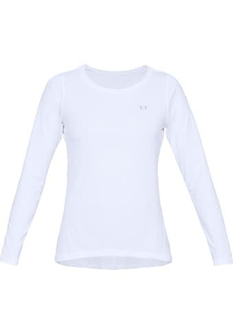 Under Armour® Langarmshirt »UA HG ARMOUR LONG SLEEVE« kaufen