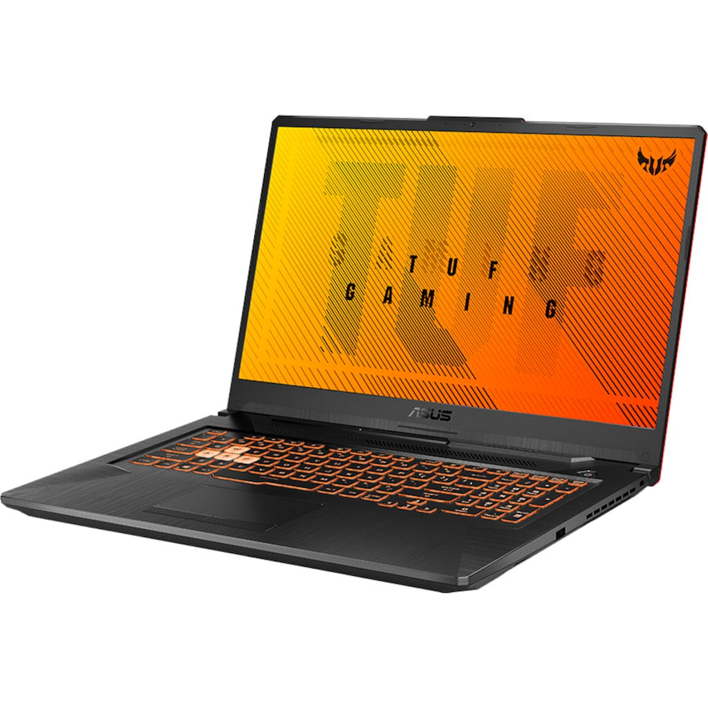 Asus Gaming-Notebook »FA706IH-H7175T«, ( 512 GB SSD)