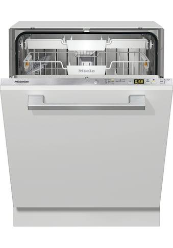 Miele vollintegrierbarer Geschirrspüler, G 5050 SCVi Active, 8,9 l, 14 Maßgedecke kaufen
