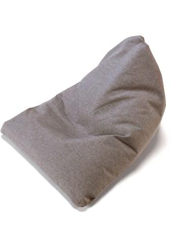 INNOVATION LIVING ™ Sitzsack »Softpeak«, in 8 Farben kaufen