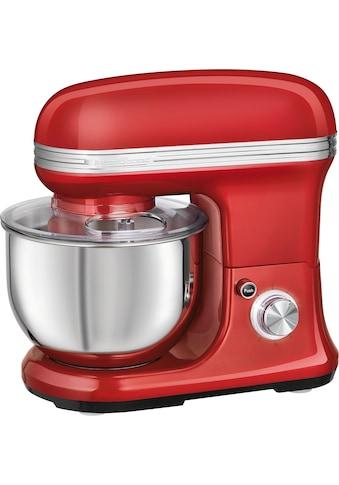 ProfiCook Küchenmaschine »PC-KM 1197«, 1200 W, 5 l Schüssel kaufen