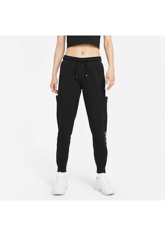 Nike Sportswear Jogginghose »W Nsw Air Pant Flc Mr Plus Women's Pants« kaufen