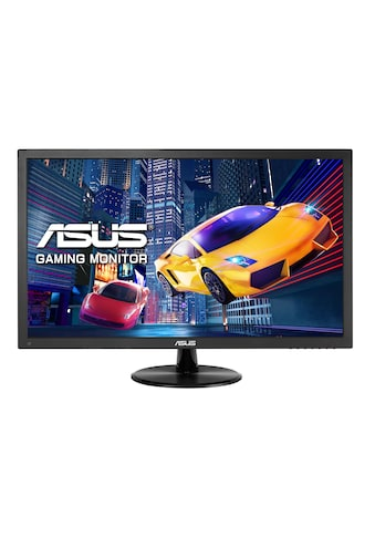 "Asus Gaming-Monitor »61 cm (24"") WLED Display, 1 ms«, 60,96 cm/24 "", 1920 x 1080 px, Full HD, 1 ms Reaktionszeit, 75 Hz, VP248QG Monitor kaufen"